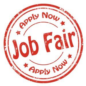 Job Fair 2017
